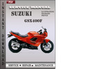 Thumbnail Suzuki GSX400F Factory Service Repair Manual Download