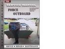 Thumbnail Force Outboard 4 & 5 Hp 9.9 & 15 Hp Factory Service Repair Manual Download