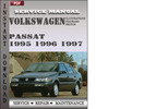 Thumbnail Volkswagen Passat 1995 1996 1997 Factory Service Repair Manual Download