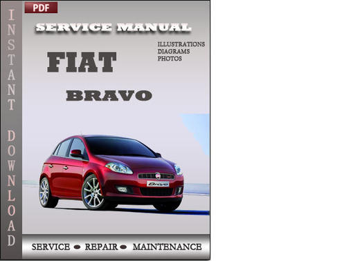 fiat bravo factory service repair manual download download manual rh tradebit com Fiat Croma Fiat Panda