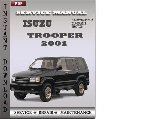 Isuzu bighorn manual download isuzu bighorn owners manual fandeluxe Images