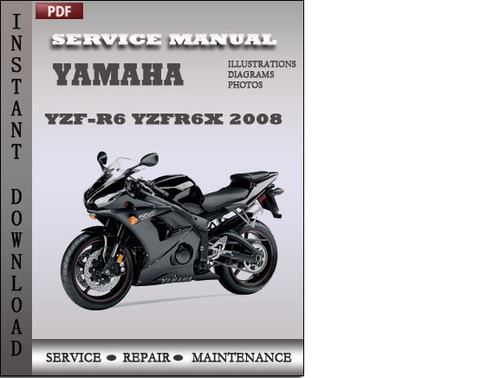 2008 yamaha r6 owners manual open source user manual u2022 rh dramatic varieties com 2005 Yamaha R6 2013 2017 Yamaha R6