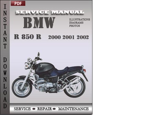 bmw r 850 r 2000 2001 2002 factory service repair manual download rh tradebit com bmw e34 factory service manual bmw 2002 factory service manual pdf