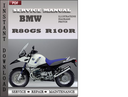 bmw r1150 gs factory service repair manual download. Black Bedroom Furniture Sets. Home Design Ideas