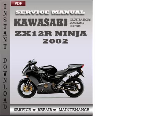 Kawasaki Ninja R Maintenance Schedule