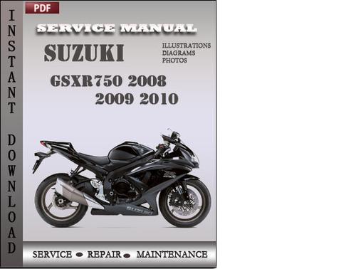 suzuki gsxr750 factory service manual 2000 2003 download. Black Bedroom Furniture Sets. Home Design Ideas