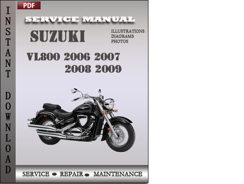 suzuki vl800 owners manual various owner manual guide u2022 rh justk co 2002 Suzuki VL800 Suzuki Boulevard VL800 TPS Problems