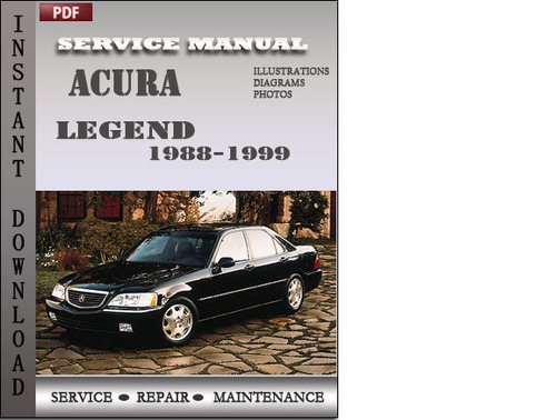 pay for acura legend 1988 1999 factory service repair 1994 Acura Legend 1996 Acura Legend