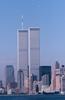 Thumbnail World Trade Center, New York City, 1999