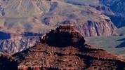 Thumbnail Pullback shot of the Grand Canyon