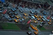 Thumbnail Evening Traffic Jam in NYC