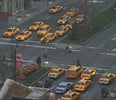Thumbnail Tons of Taxis, New York City, NY