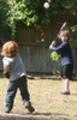 Thumbnail Backyard baseball