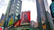 Thumbnail Times Square, New York City