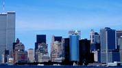 Thumbnail New York City skyline pan