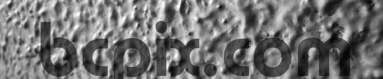 Pay for Rough textured plaster wall, Black and White photo