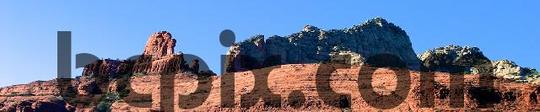 Pay for Red Rocks, Sedona, AZ, web banner photo
