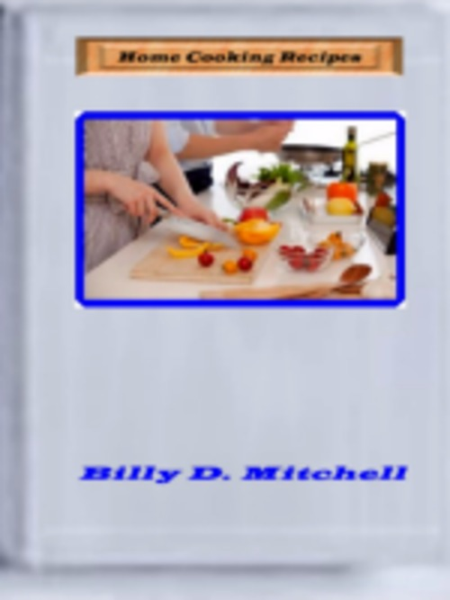 Pay for Home Cooking Recipes