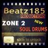 Thumbnail Beatz185 Zone2 Soul Drums