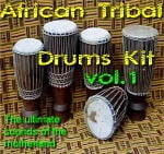 Thumbnail African Tribal Kit