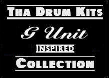 Thumbnail G Unit Drums Collection