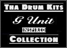 Thumbnail G Unit Drums Collection
