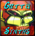 Thumbnail Gutta Synths The Collection
