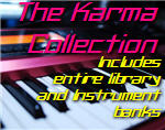 Thumbnail The Karma Collection