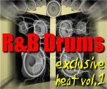Thumbnail R&B Drums Exclusive Heat vol.1
