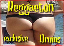 Thumbnail Reggaeton Exclusive Drums Kit