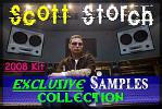 Thumbnail Scott Storch Exclusive Samples Collection
