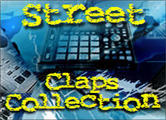 Thumbnail The Ultimate Street Claps Collection