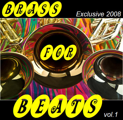 Pay for Brass For Beats exclusive collection