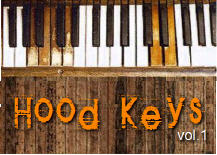 Pay for The Ultimate Hood Keys Piano Kits
