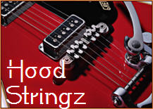 Pay for Hood Stringz Collection