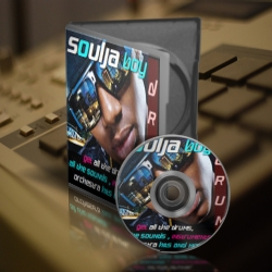 Pay for Exclusive Soulja Boy Drums+ Instruments