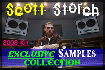 Pay for Scott Storch Exclusive Samples Collection