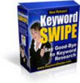 Thumbnail Keyword Swipe Software