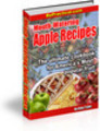 Thumbnail Mouth Watering Apple Recipes  - Download eBooks