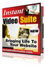 Thumbnail Instant Video Suite / With Resale Rights