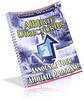 Thumbnail Affiliate Directories:Announce Your Affiliate Program