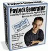 Thumbnail Paylock Generator - Create Secure Paypal Download Buttons