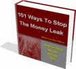 Thumbnail 101 Ways To Stop The Money Leak - Download eBooks