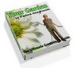 Thumbnail Your Garden - Gardening ebook packed with gardening tips