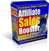 Thumbnail Affiliate Sales Booster  - MASTER RESALE RIGHTS