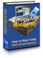 Thumbnail Dropship Riches - Download eBooks