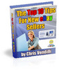 Thumbnail The Top 10 Tips For New eBay Sellers - Download eBooks