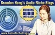Thumbnail Cash In On Audio Niche Blogs