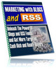 Thumbnail Marketing With Blogs and RSS - Master Resell Rights - Downlo