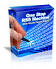 Thumbnail The One Stop RSS Machine Software package (MRR) - Download P